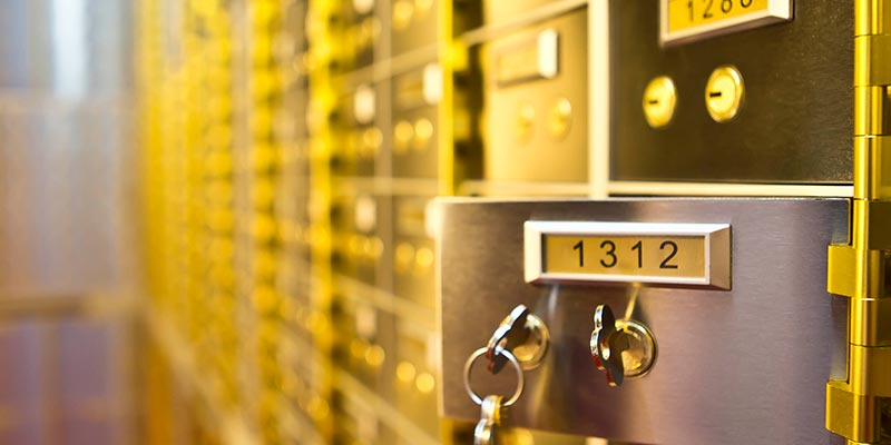 Cajas de Seguridad Malaga